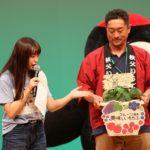 SATOYAMA&SATOUMI秋キャンプINいすみ